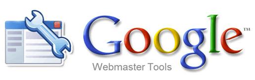 Google - Webmaster Tools