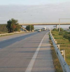 Autoroute Hammamet Tunis