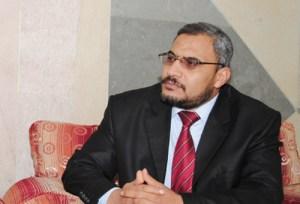 Sahbi Atig, élu d'Ennahdha - photo Orabia.tn