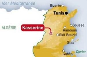 Gouvernorat de Kasserine