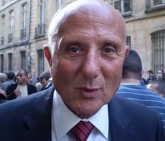 Ahmed Nejib Chebbi - photo archive (www.europa451.es)