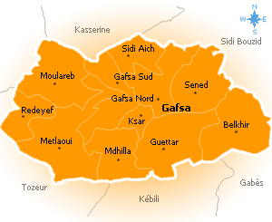 Gafsa (photo - tixup.com)