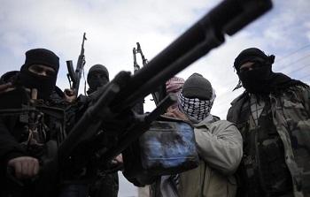 djihadistes tunisiens en Syrie (photo - balawou.com)