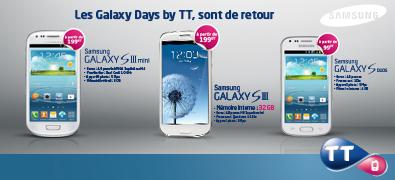 Galaxy-days (photo TT)