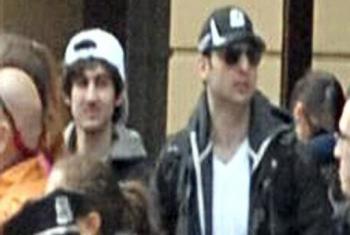 Suspects Boston