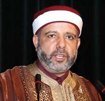 Noureddine Khadmi (photo - MFM)