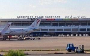Aéroport-Tunis-Carthage