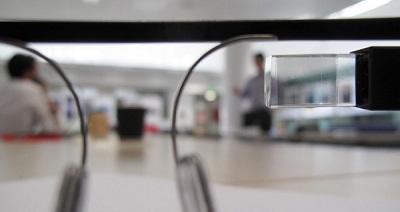 inside Glass - photo (Viuz.com)