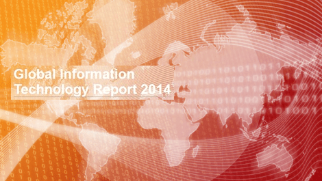Global Information Technology Report 2014