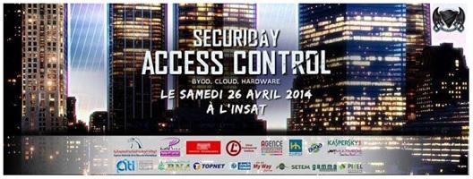 Securiday2014