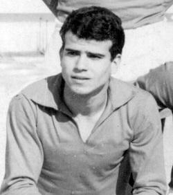 Tahar Chaibi