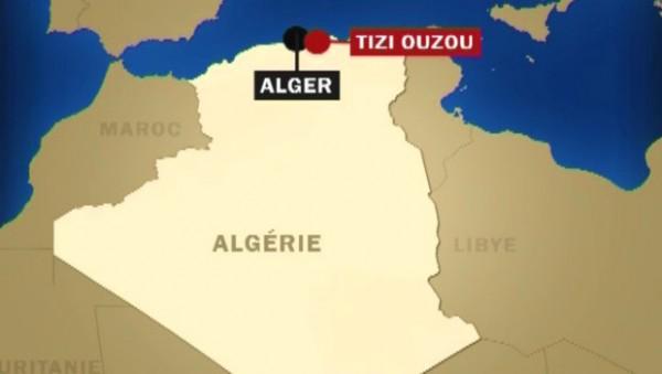 algerie-tizi-ouzou