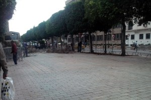 Avenue Habib Bourguiba (credit photo Webdo) (4)