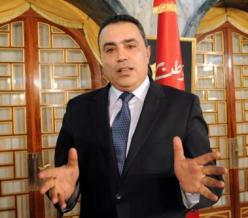Mehdi Jomaa (photo courrier international)