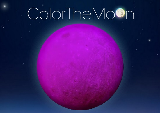Color the moon2
