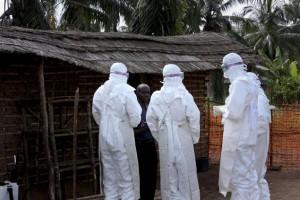Épidémie ebola