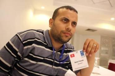 Farouk Smari