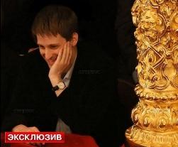 Snowden Russie