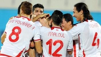 sélection Tunisie (credit photo FIFA.com)