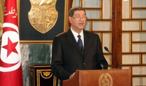 Habib Essid chef du gouvernement