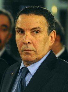 Farhat Horchani