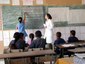 Ecole en Tunisie