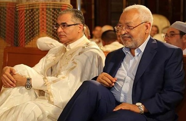 Ghanouchi - Marzouk