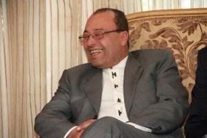 Hachemi Dhaoui