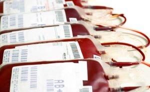 trafic de sang