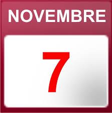 7 novembre