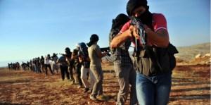 camp djihadiste