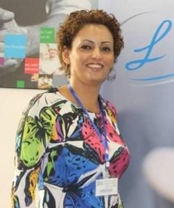 Latifa Khiari