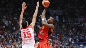 Afrobasket 2015 la Tunisie maladroite
