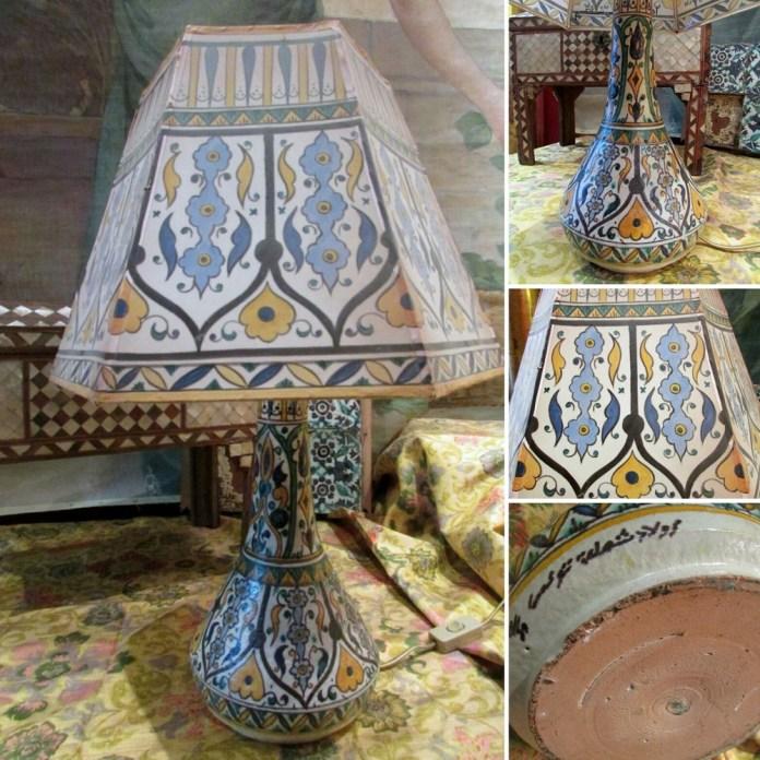 Lampe-Chemla