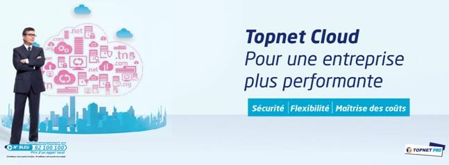 Topnet Cloud