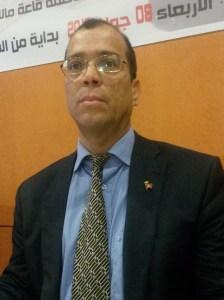 P6 Interview Hatem