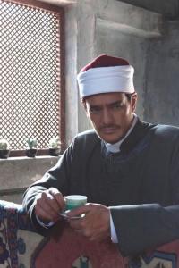 Khaled Abol Naga Hussein Al-Qadi