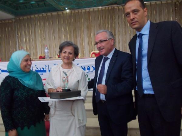 Safia Bouassida