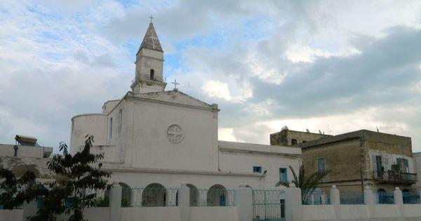 Eglise de la Goulette
