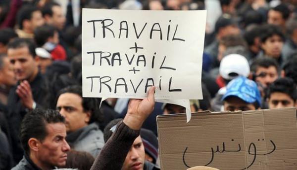 Emploi tunisie