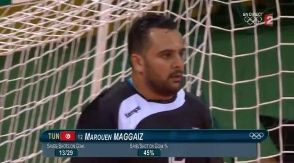 Marouan Maggaiz