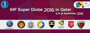 Super Globe 2016