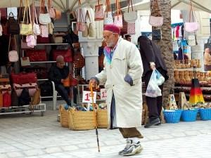 vieux-tunisien