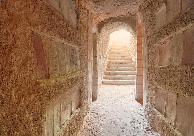 catacombes-de-sousse