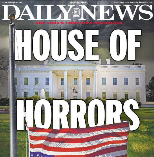 house-of-horror