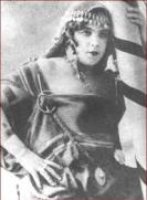 Habiba Msika, chanteuse tunisienne juive.