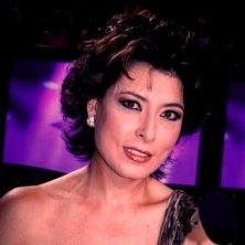 L'actrice égyptienne d'origine arménienne Anoushka