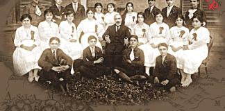 Affiche du film We are Egyptian Armenians
