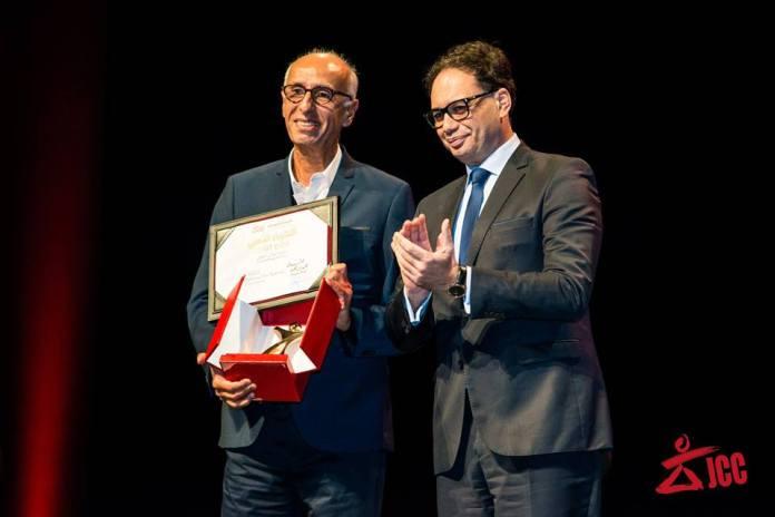 """Tanit d'Or pour le long métrage fiction """"Fatwa"""" de Mahmoud Ben Mahmoud"""