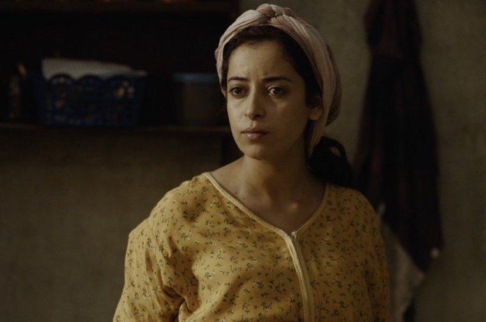 Samia (Nisrin Erradi) dans le film Adam
